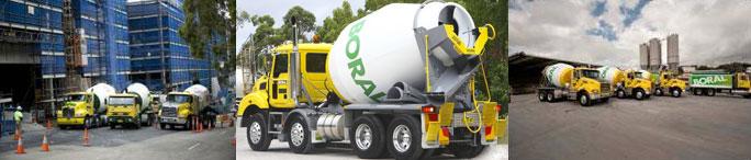 Jobs Job Details Concrete Agitator Driver Airlie Beach