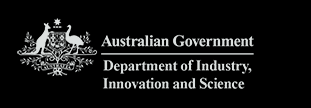 Department of Industry, Innovation and Science 2016